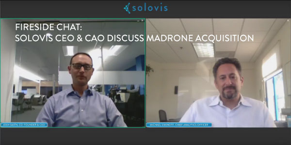Solovis Acquires Madrone