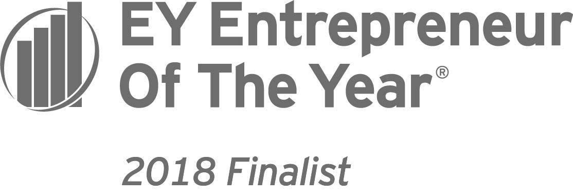 2018 EOY Regional Finalist