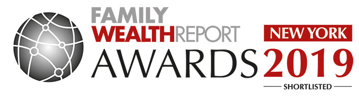 Solovis Shortlisted for Family Wealth Report Awards 2019