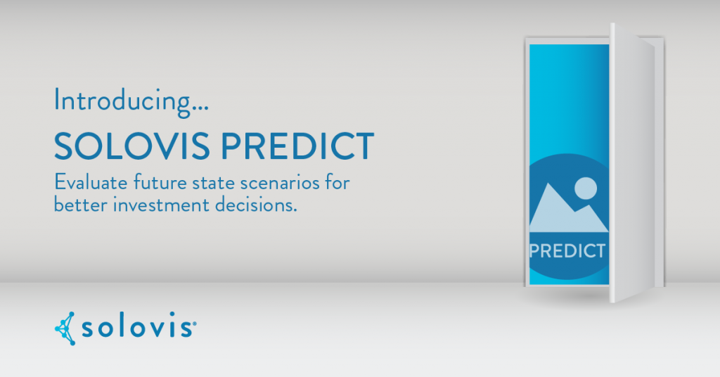 Solovis Predict Investment Projection Analysis