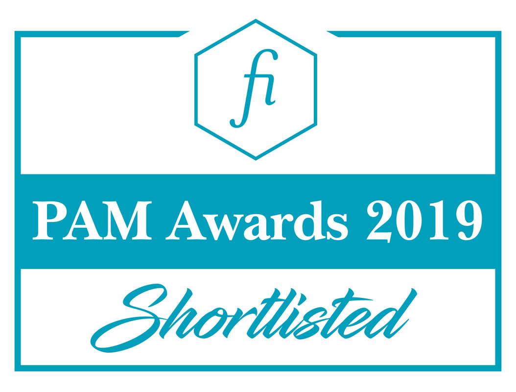 Solovis Best Technology Innovation - 2019 PAM Awards